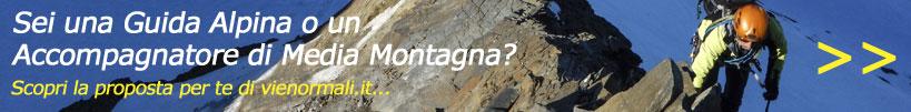 Guide Alpine e Accompagnatori di Montagna