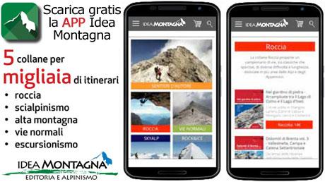 APP Idea Montagna