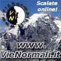 VieNormali.it - Relazioni di scalate  e vie normali in montagna