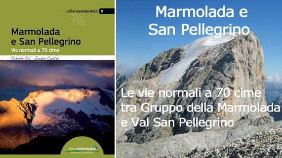 Marmolada San Pellegrino