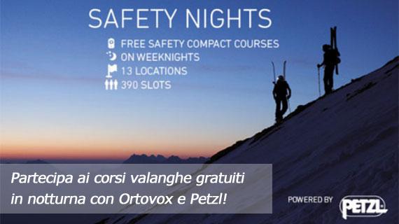 Ortovox Safe Nights