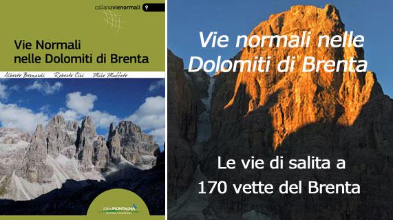 Vie Normali Dolomiti Brenta