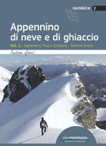 Copertina Appennino di neve e di ghiaccio Vol. 1