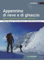 Copertina Appennino di neve e di ghiaccio Vol. 2