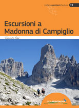 Copertina Escursioni a Madonna di Campiglio