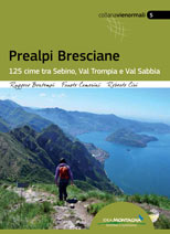 Copertina Prealpi Bresciane
