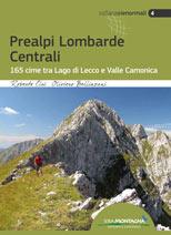 Copertina Prealpi Lombarde Centrali