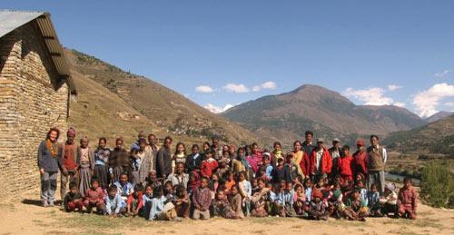Progetti Eco Himal