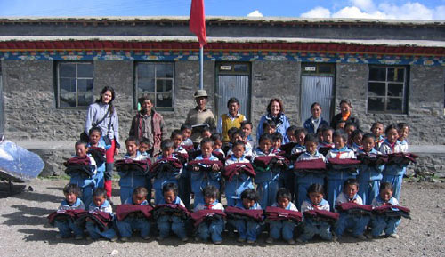 Scuola Eco Himal