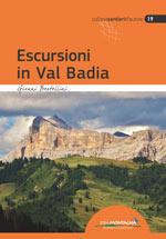 Copertina Escursioni in Val Badia
