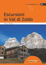 Copertina Escursioni in Val di Zoldo