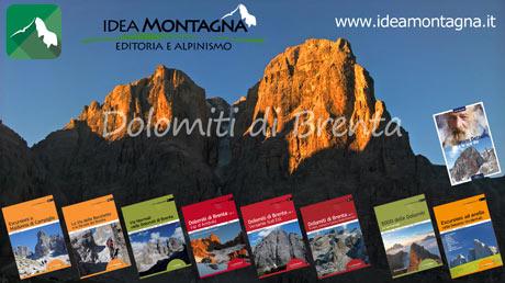 Dolomiti di Brenta Dolomiti di Brenta