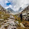 Trekking in Lagorai