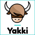 VieNormali.it partner di Yakki