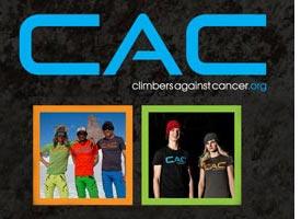 Climbers Against Cancer