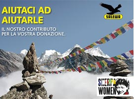 Salewa Sherpa Women