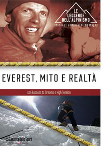 Everest, mito e realtà