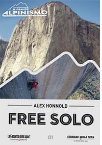Il grande alpinismo - storie di sfide verticali