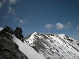 Via Normale Piz Umbrail - Cresta per la Punta di Rims
