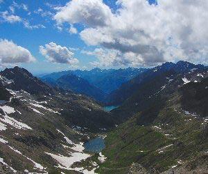 Via Normale Monte Torena