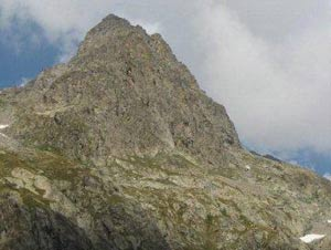 Via Normale Cime Lusiere