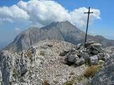 Via Normale Pizzo d´Intermesoli - Vetta Settentrionale - Vetta Settentrionale d´ Intermesoli, Corno Piccolo e Corno Grande