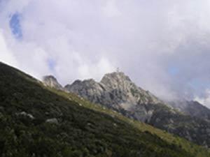 Via Normale Monte Capanne