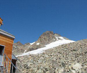 Via Normale Pizzo Bernina