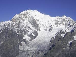 Via Normale Monte Bianco (Via Francese)
