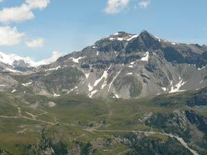 Via Normale Mont Roisetta