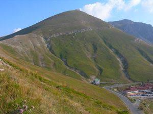Via Normale Monte Terminilletto