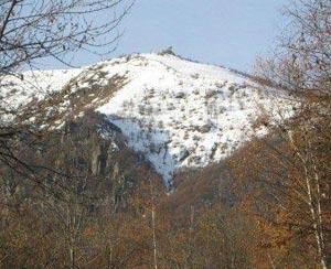 Via Normale Monte Pigna