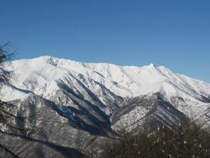 Via Normale Monte Besimauda