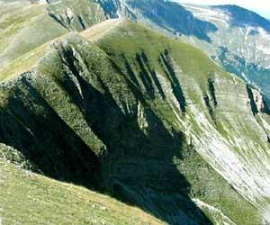Via Normale Monte Argentella