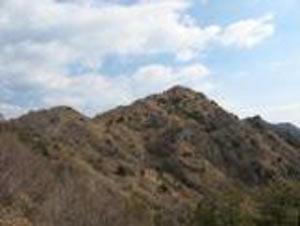 Via Normale Monte Precalvis