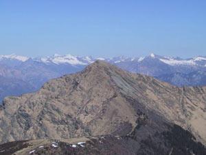 Via Normale Monte Tamaro