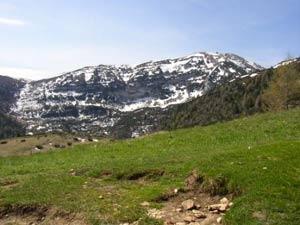 Via Normale Monte Altissimo