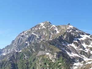 Via Normale Monte Mucrone-Ferrata del Limbo