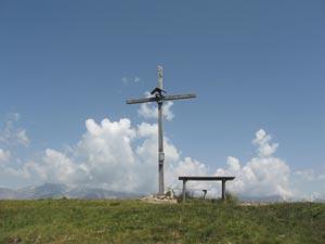 Via Normale Lutterkopf - Monte Luta