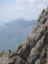 Via Normale Monte Grona - Ferrata del Centenario CAO - Sperone di salita
