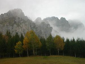 Via Normale Resegone - Via Ferrata De Franco Silvano
