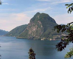 Via Normale Monte San Salvatore - Ferrata D. Ossola
