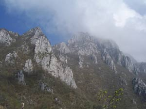 Via Normale Monte Coltignone - Sentieri GER e R. Spreafico