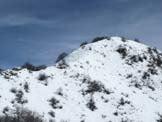 Via Normale Monte Prealba - Eremo di San Vigilio