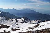 Via Normale Monte Miletto (da S) - Il versante campano del Matese