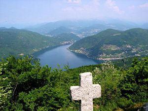 Via Normale Monte Pravello