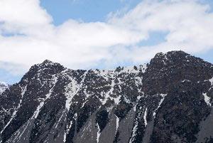 Via Normale Monte delle Scale