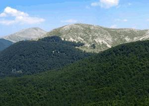 Via Normale Monte Crepacuore