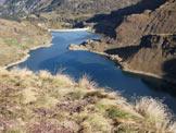 Via Normale Monte Spondone - Il bacino dei Laghi Gemelli