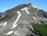 Via Normale Monte Capraro - Il Rifugio di Forca Resuni e il Petroso